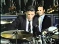 Louie Bellson - another Tonight Show solo