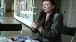HMONGbuy.COM - Мастер класс Иванова Лариса Куклы из материнского платка 8