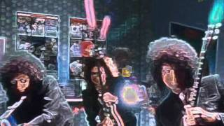 Queen - The Invisible Man (Hybrid Remix by PiotreQ) [MUSIC VIDEO]