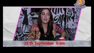 Prem Ki Bujhini - Saraswati song teaser