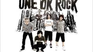 Watch One Ok Rock Kanzen Kankaku Dreamer video