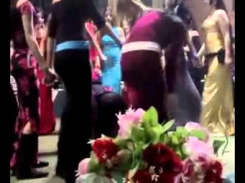 رقص موت لي هبه مسعود thumbnail