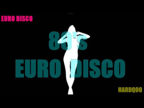 Oh Oh Disco Mix 1 (The 80's) 曾紅遍80年代舞廳.冰宮的噢噢舞曲選輯 (一) HardQoo 2017 mix