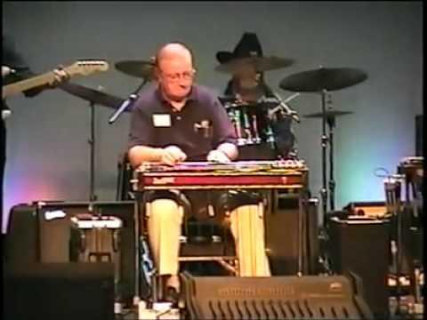 Ashokan Farewell - John Hughey 2-9-02
