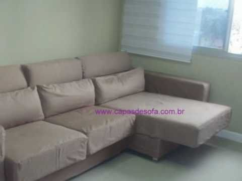 Sofa retratil youtube - Forro para sofa ...