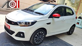 2019 Tata Tiago JTP | Sporty Hot Hatch | Price | Mileage | Features | Specs