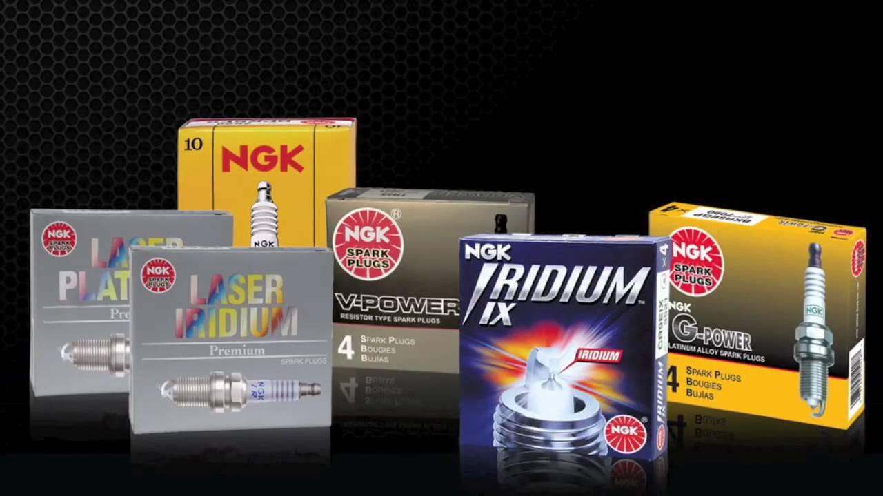 Ngk Platinum Spark Plugs Spark Plug Types Ngk Spark