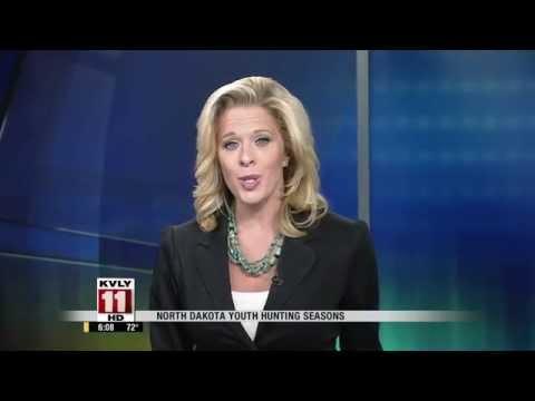 Stephanie Goetz News Anchor