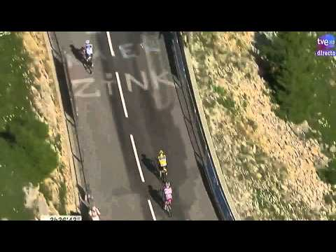 Tour De France 2013 Best of Christopher Froome