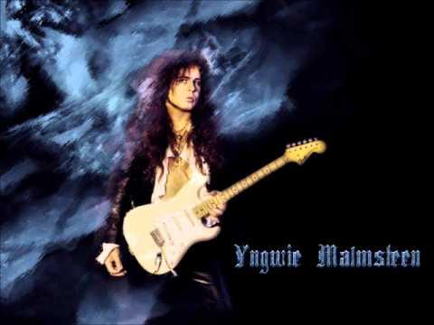 Yngwie Malmsteen - Overture 1622