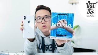 Apple sắp tới hồi kết giống Nokia?