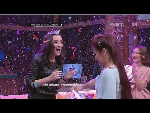 download lagu The Best Of Ini Talkshow - Spesial Kemer gratis