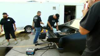 Street Outlaws: Nova is Dead on the Track