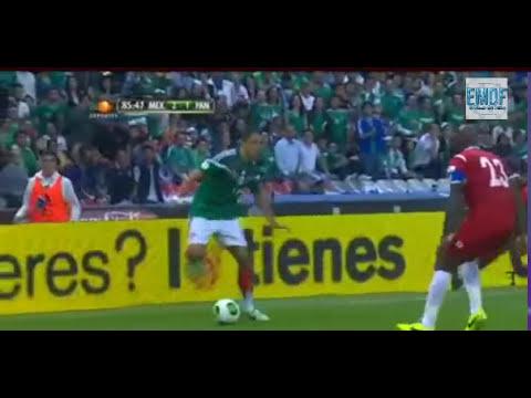 mejores chilenas del mundo