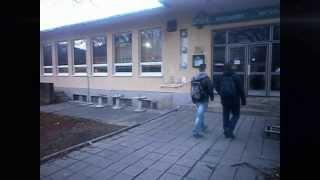 Maturitní video E4A 2010-2014
