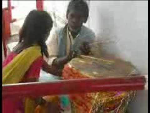 Sharda Mata Temple, Maihar, Satna, India video