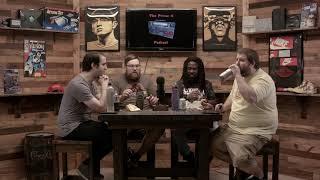 Prime 4 Podcast: Ep. 46 - Burger Kings