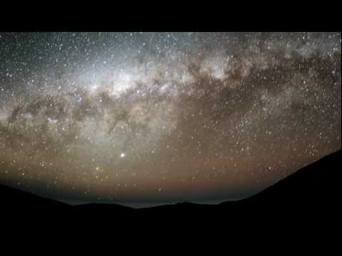 Thumbnail of video VLT (Very Large Telescope) HD Timelapse Footage