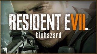 Not A Hero - DLC  - Resident Evil 7 Blind Playthrough