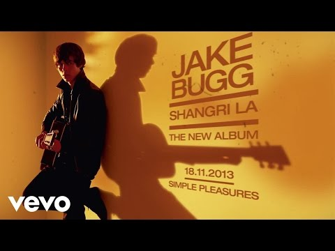 Jake Bugg - Simple Pleasures