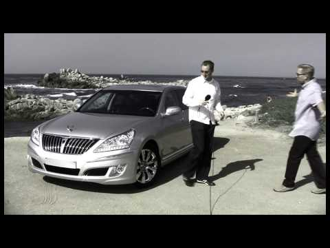 2010 Hyundai Equus Review