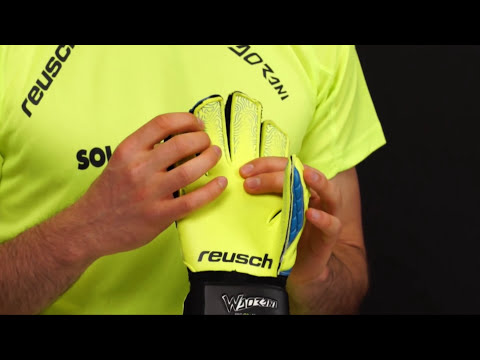 Review Guantes Reusch Waorani Pro G2 LTD