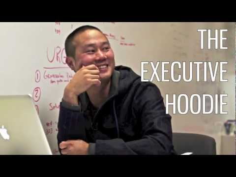 Betabrand & Tony Hsieh s Text-Mex Burrito (Extended Version)