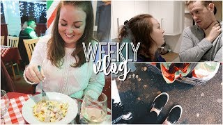 LAST VLOG OF THE YEAR! ? | WEEKLY VLOG #168