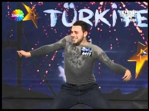 yetenek sizsiniz turkiye 14.1.2012