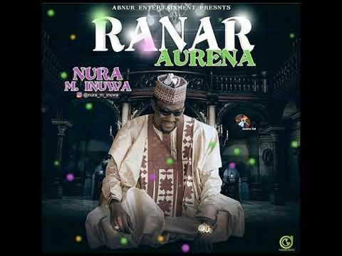 Nura M. Inuwa - Nagode (Ranar Aurena album)