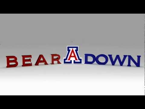 UofA destroys ASU