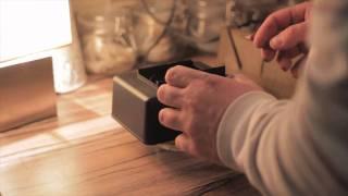 Kendin yap mat kutusu (Matte box)