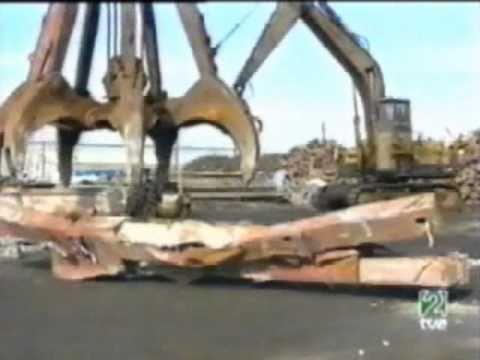 Así Cayeron Las Torres 9/11 (Documentos TV -La 2) - 5/5