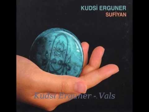 Kudsi Erguner - Vals