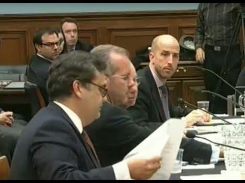 Immigration Activists Disrupt House Judiciary Hearing