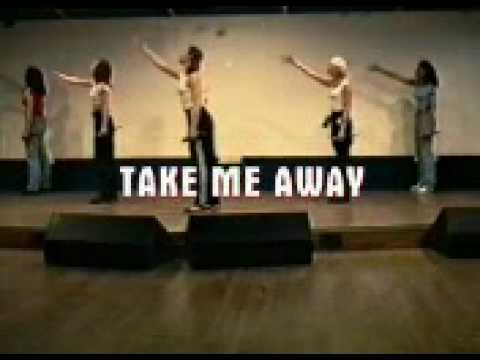 Spice Girls - Take Me Away