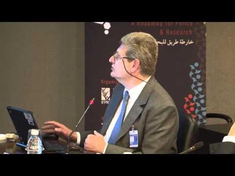 Food Secure Arab World (English) - Maurice Saade