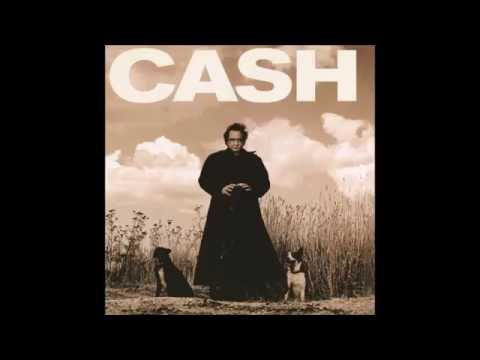 Johnny Cash - O Bury Me Not