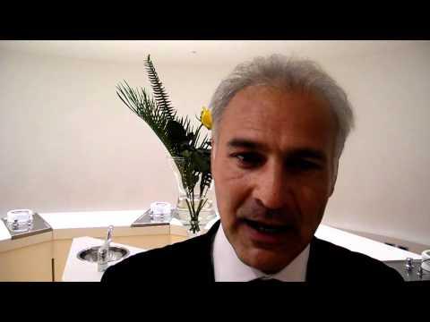 Intervista a Giuseppe Pasciuta, Presidente Consorzio Arancia di Ribera