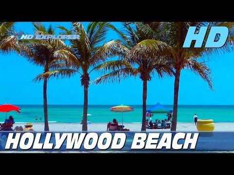 Hollywood beach (Florida)
