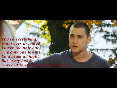 Vlad Gherman - Someone should tell you (Lyrics)