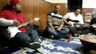 """""""ITS NOT EASY""""...TONGANS JAMMING LUCKY DUBE"""