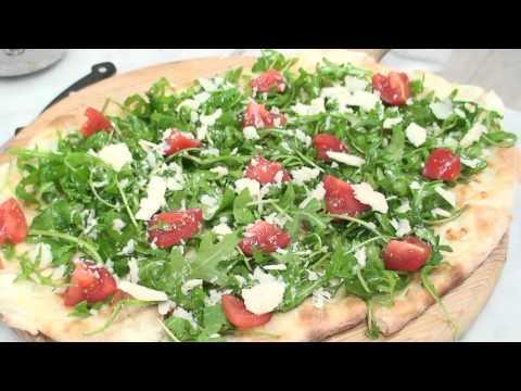 Scuola Pizzaioli: ricetta pizza innamorati. Pizza.it School