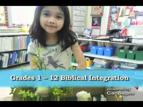Koinonia Christian School - (403)346-1818 - 06/03/2011
