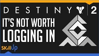 Destiny 2: Warmind - The Review (2018)
