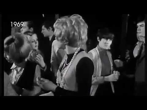Damals in der DJ - Schule (1969)  - irgendeiner muss einem ja das Zeug beibringen :-)