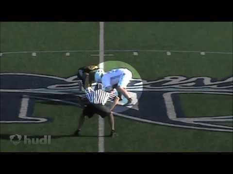 Nico Sferra (Notre Dame High School, NJ) 2013 Lacrosse Highlights