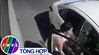 THVL | Chuyện cảnh báo: Đi xe sang ăn trộm cây cảnh