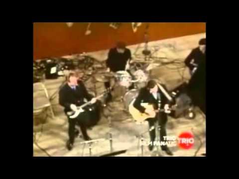 Johnny Cash - Folsom Prison Blues - Live at San Quentin (Good sound quality)