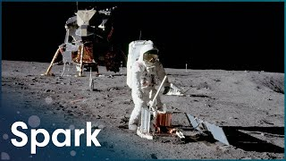 An Inside Look At The Moon Landing (Apollo 11 Documentary) | Spark